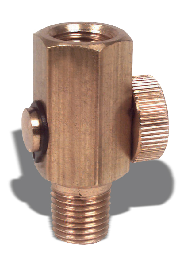 Brass Air Regulator 1 4 Npt Pro Teksprayequipment Com