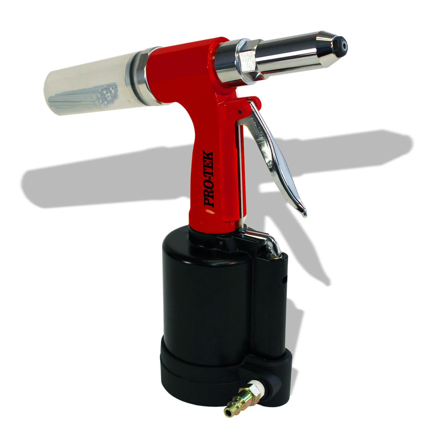 Air Riveter 1 4 Pro Teksprayequipment Com