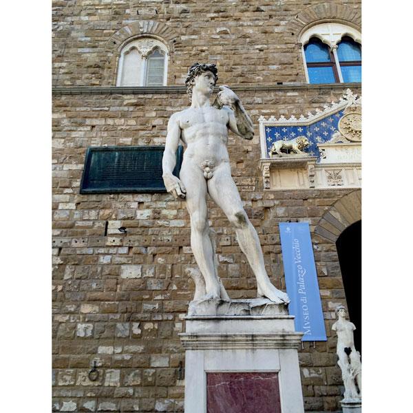 Quelques souvenirs de Florence