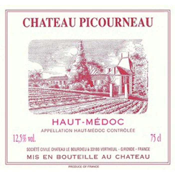 Ch�teau Picourneau, Famille Richard