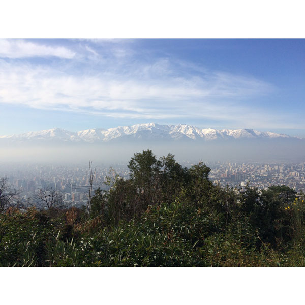 Chili - un vent neuf souffle sur la vitiviniculture