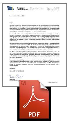 Fichier .pdf file