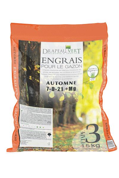 Greenflag drapeau vert fiche du produit - Engrais vert d automne ...