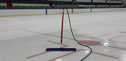 Ice Groomer - Cheaper with Liner Purchase
