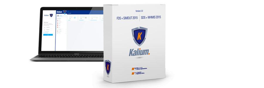 Kalium Solutions