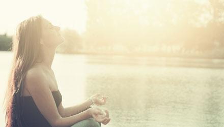 6 moyens d'éteindre le stress et d'allumer le bien-être