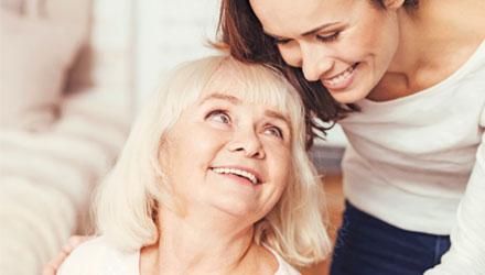 La presbyacousie ou la surdité avec l'âge