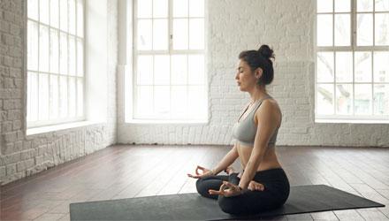 Le yoga qui guérit