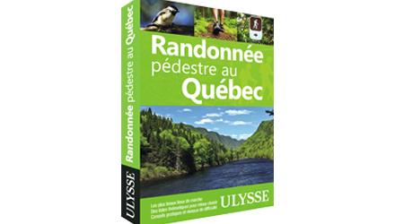 Le Québec à la marche
