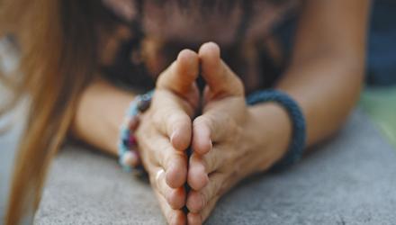 Le yoga tune up® vous connaissez?