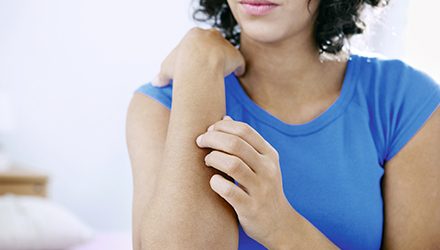 Psoriasis, solutions et guérison