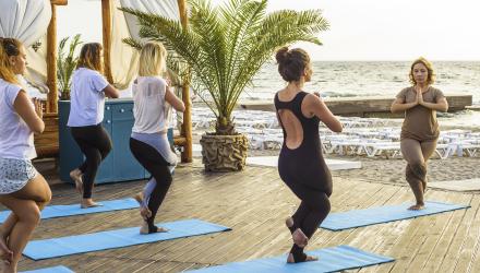 Bien choisir sa retraite yoga