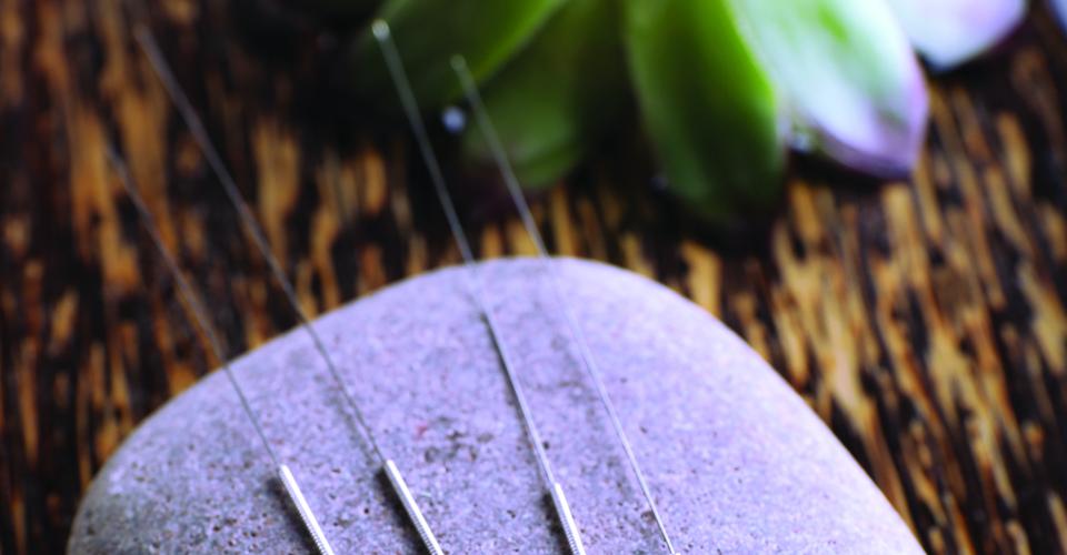 Symptômes de ménopause… Avez-vous songé à l'acupuncture?