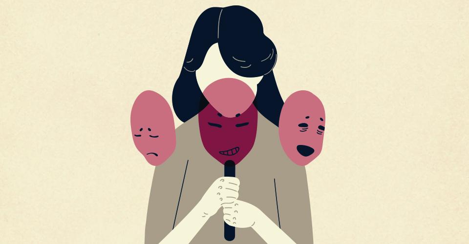 Comment notre ego nous empêche de  bien gérer nos blessures