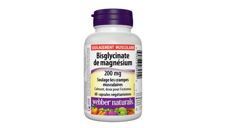 Le magnésium: un essentiel