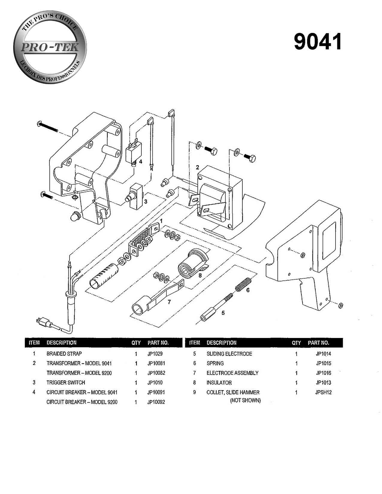 Pro Spot Stud Welding Set Diagram Of Transformer Click Here For The Break Down This Item