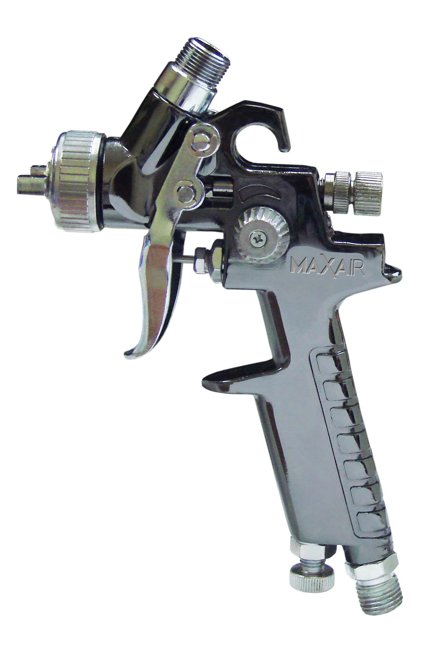 Mini Hvlp Paint Gun Maxair S