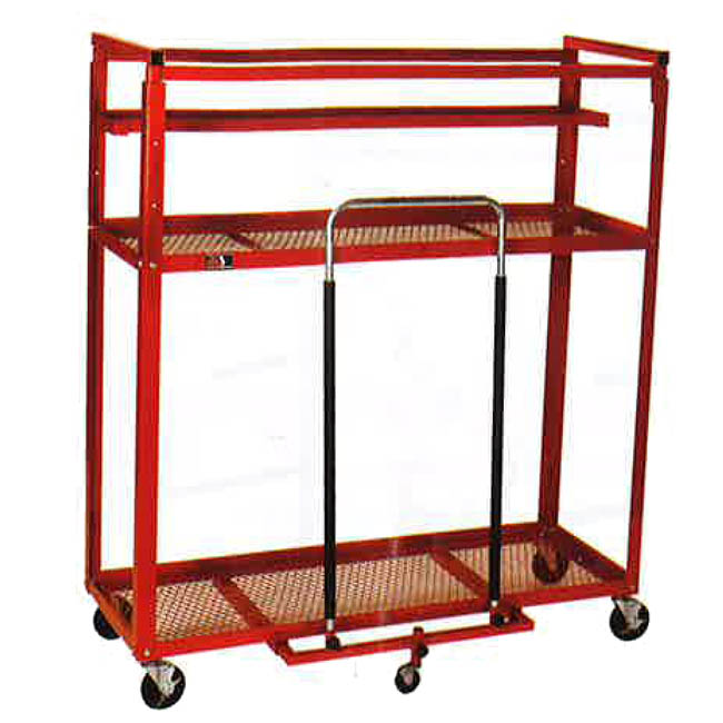 Parts Cart - pro-teksprayequipment com