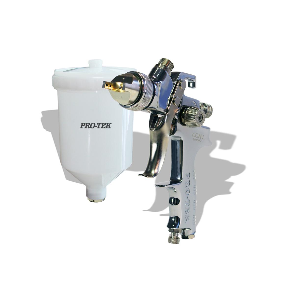 Pro Tek 2600 Gravity Spray Gun