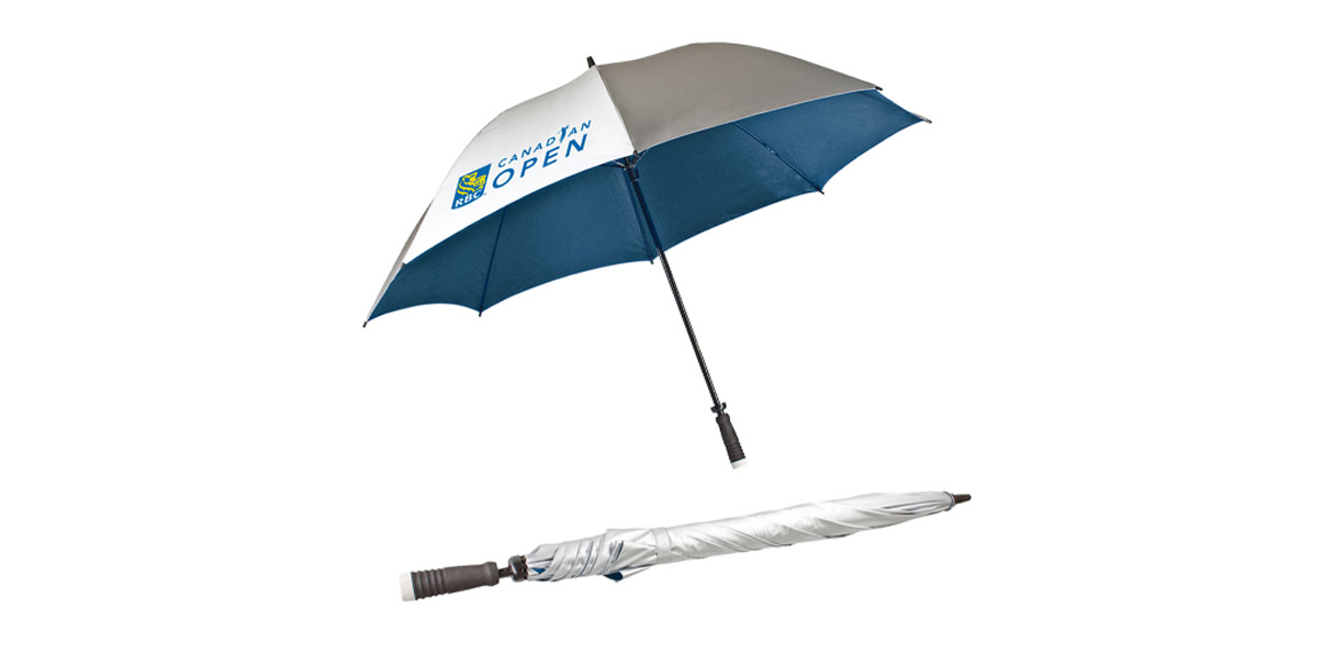 The Sterling - Parapluie de golf