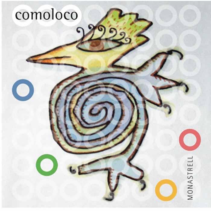 Comoloco Organico, Orowines