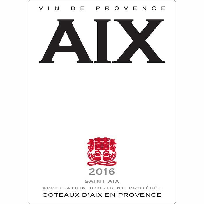 AIX Rosé, Domaine de la Grande Séouve