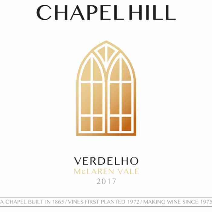 Verdelho, Chapel Hill