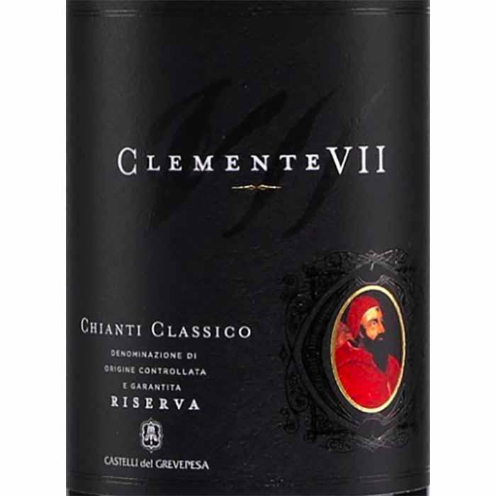 Castelli del Grevepesa Clement VII