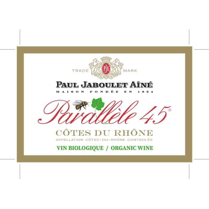 Parallèle 45, Paul Jaboulet Aîné