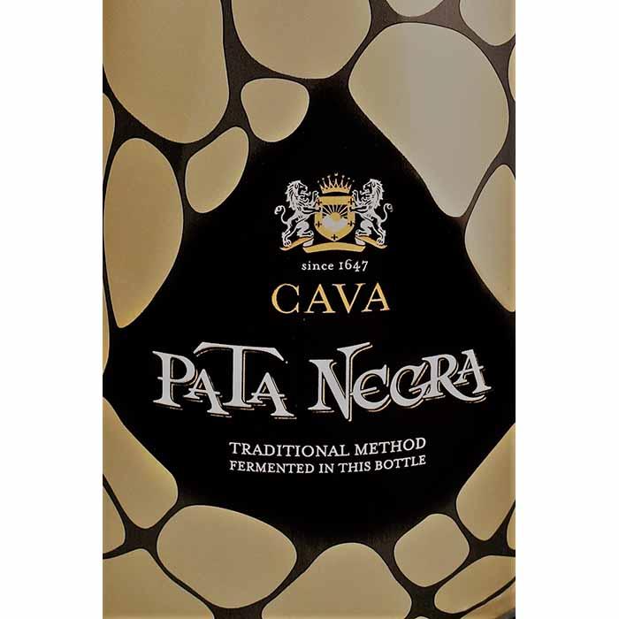 Pata Negra Cava Brut, J. Garcia Carrion La Mancha
